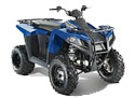 Polaris Trail Boss 330